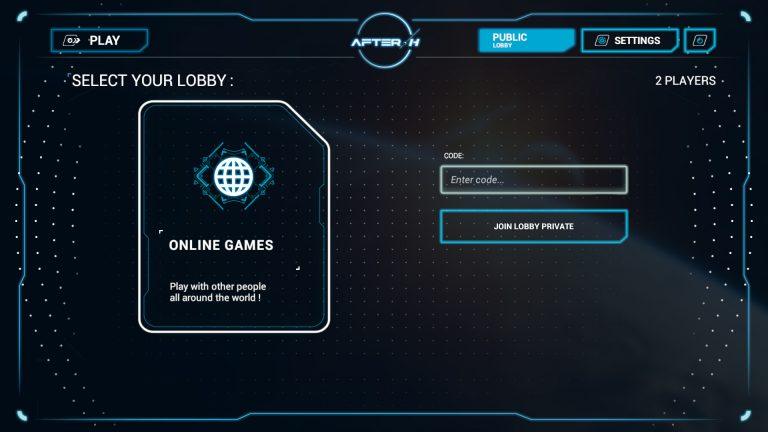 Patchnote v1 0 0 3   After-H, FPS VR eSport Game